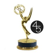 45th Atlanta Emmy Anniversary