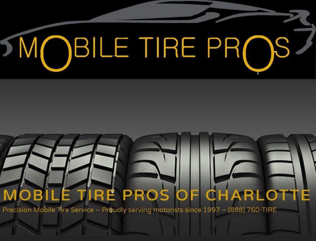 Mobile Tire Pros