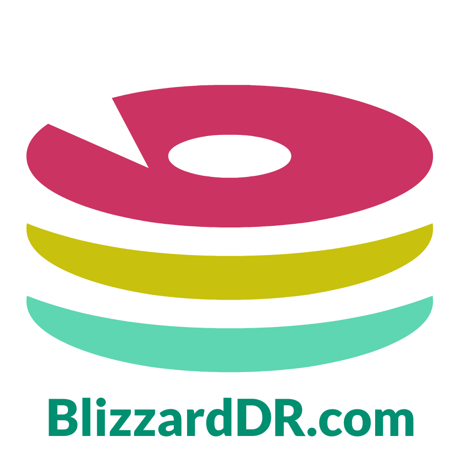 Blizzard Data Recovery
