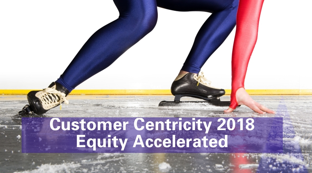 Customer Centricity Conference will be presented in partnership with Google