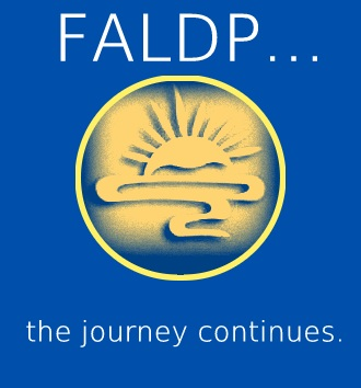 FALDP ... the journey continues ...