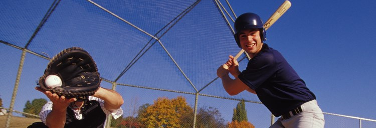 Find all you need for your next at bat at Play It Again Sports Palatine.