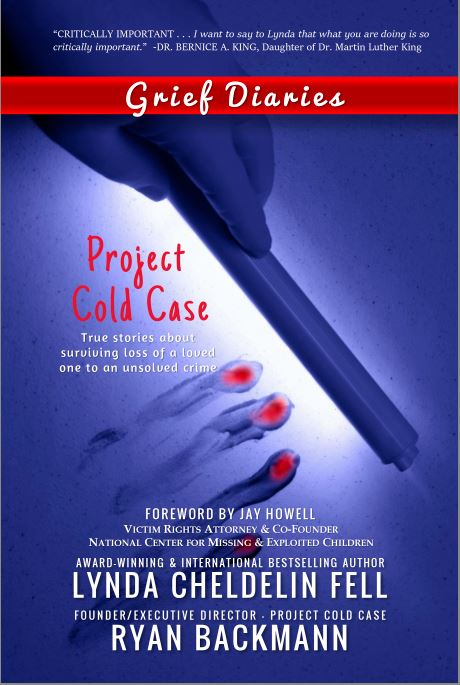 Grief Diaries: Project Cold Case
