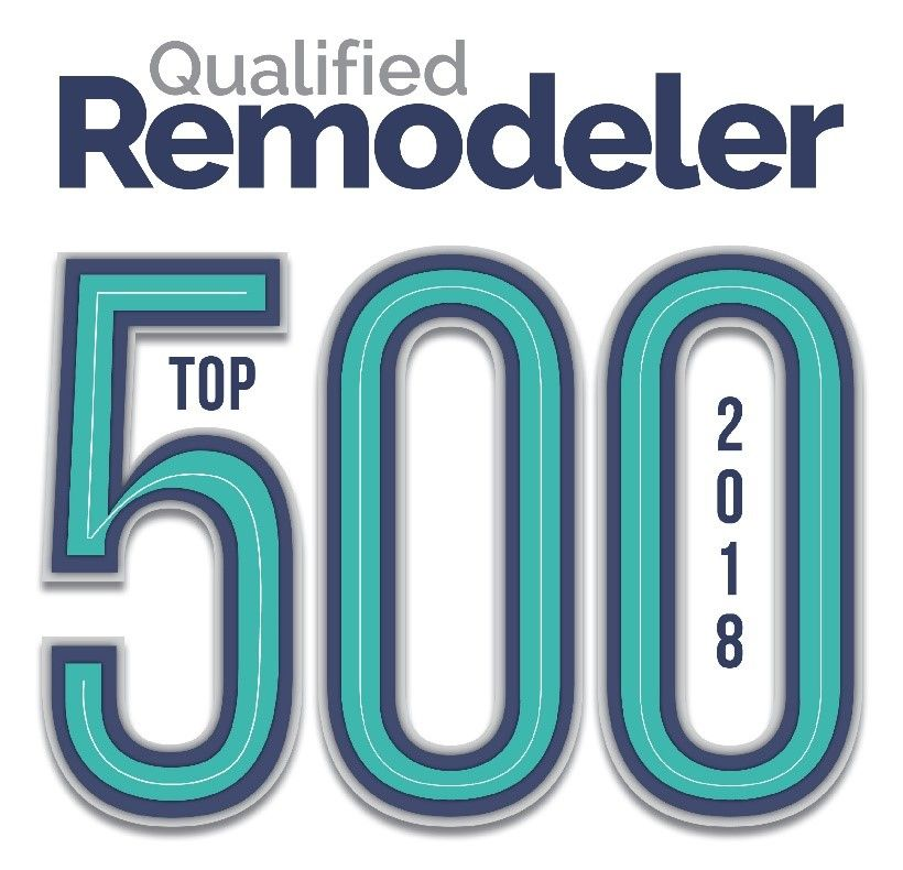 Metro Building & Remodeling Group LLC named to QR's Top500 List