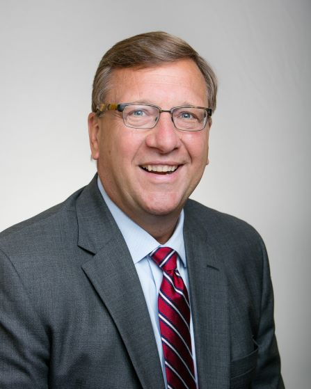 Mike Gillis, CPA/PFS, DMJ & Co., PLLC