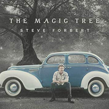 New Album - The Magic Tree