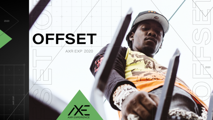 Offset Livestream Concert on Oct. 16