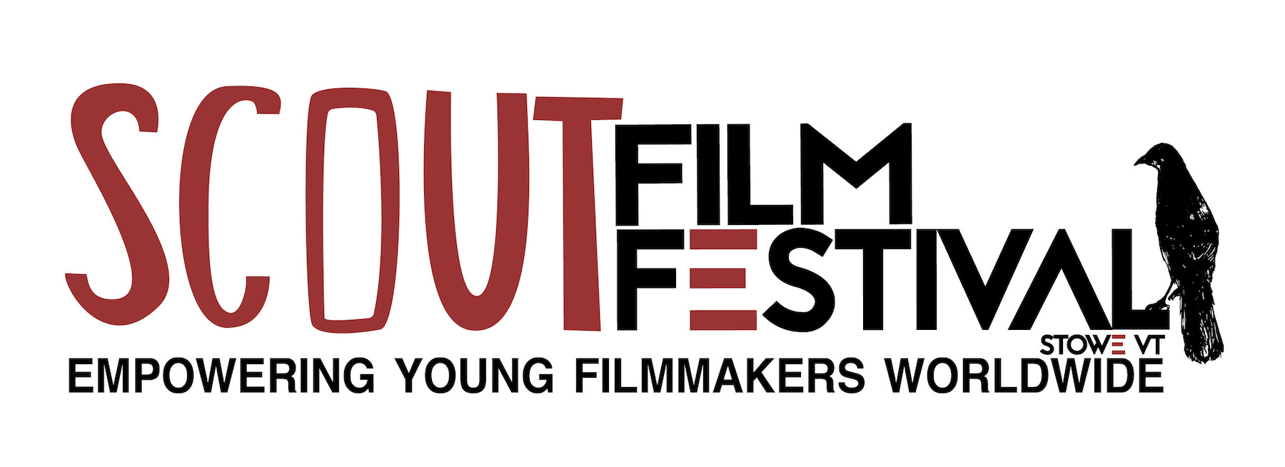 Scout Film Festival is an annual international event for emerging filmmakers.