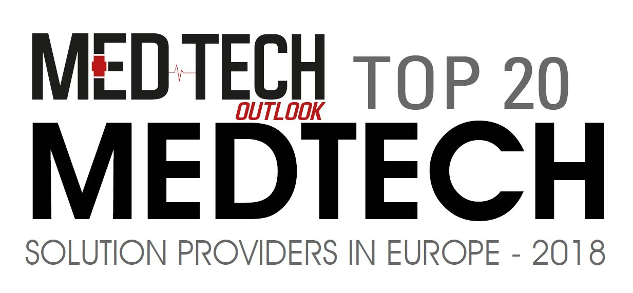 Top 20 MedTech Solution Providers in Europe 2018 l