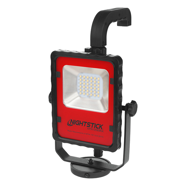 XPR-5590RX Certified Scene Light